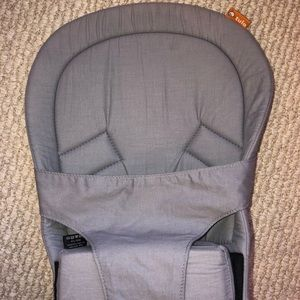Tula newborn carrier insert.